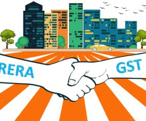 RERA & GST comes; Now what next…..to Realty Sector