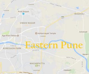 Eastren Pune – Real Estate Investment corridor of Pune