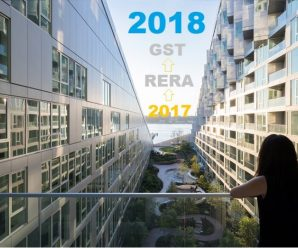 What 2017 given and what the buyer's will get in 2018 – Real Estate Sector