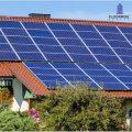Smart & Efficient – Solar Energy
