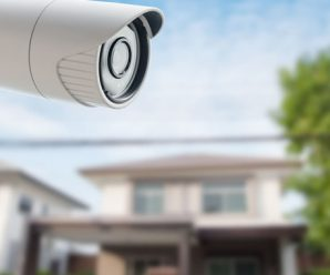 Security Measures for Housing Projects