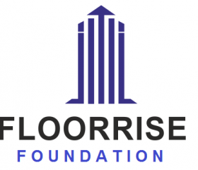 Floorrise FOUNDATION LOGO