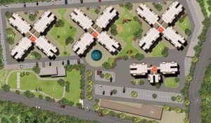 layout_plan_Star_Towers